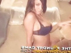Sexy dance hot strip