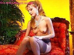 DOMINA KARIN - DIE BIZARRE LADY