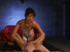 Hiromi aoyama in hot lingerie