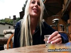 Pornstar Puma Swede showing her huge