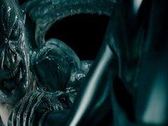 Kate Beckinsale - Underworld evolution