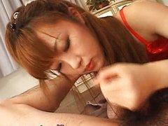 Super horny Asian girls masturbating