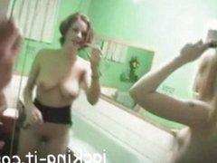 Drunk Girls Groupsex