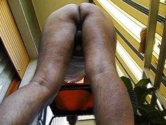 DSCN5108me upskirt in minidress on balcony