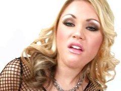Jb Real Female Orgasms - Sindee Jennings