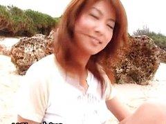 Aki Katase hot Japanese model