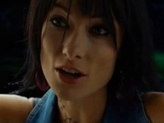 Olivia Wilde - Butter