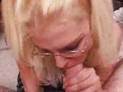 Play With My Dick Mom - 11