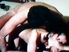 AndreaSex In Doggy Style And Handjob Cuckold