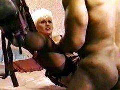 Sex Swing Fucked 1