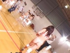 Free jav of amateur Asian girls play