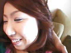Slim Busty Japanese Uncensored 1
