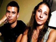 !8 years old spanish couple fuck