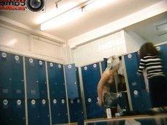 locker room 1