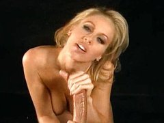 Virtual Oral Sex with Julia Ann