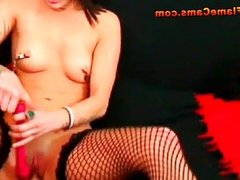 Little Teen Tits In Nipple Clamps