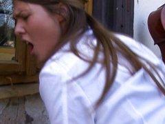 Olivia La Roche II  from teenage super star 7