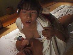 Nailing a geisha
