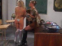 Do not cheer in class