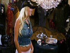 Kelly Madison Is The Wicked Bitch Of The West