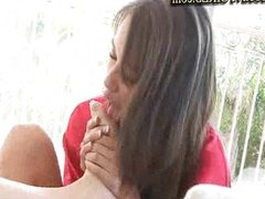 Elle And Malena Foot Fetish
