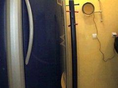 voyeur hidden cam in locker