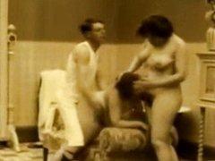 le sexe dans les années 20