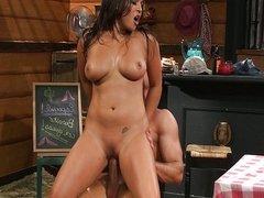 Hot Latina Adrianna Luna