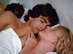 Summer Lovers (1982) - Threesome