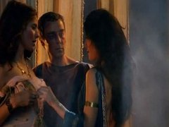 Spartacus Season 2 ep 2 (2011) - Threesome
