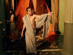 Spartacus Season 2 ep 3 (2011) - Threesome