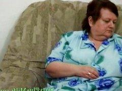 grandma fuck homevideo