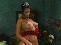 Beautiful sex goddess Tera Patrick