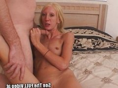 Dirty D Gives Carla A Tampa Bukkake Tryout