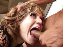Tyla Wynn likes it hard and double