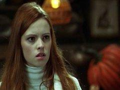 Ivonne Schoenherr - Halloween Horror Hostel