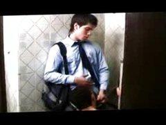 bathroom sex, pt. 1