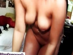 Naked group of college girls in their room
