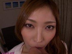 Busty Kokomi Sakura facialized and squirting