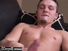 Teen vs old gay anal punish With slow but