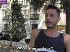 Pajote gratis Abraham Montenegro