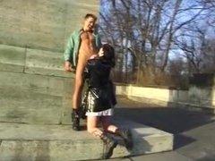 outdoor public sex in berlin