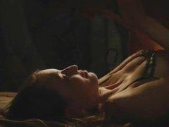 Jennifer Spence - Hot Scene