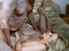 Grandpa Fucked Hot Busty Girl