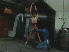 WHIP ME, I'M SICK - vintage bondage, rock soundtrack BDSM
