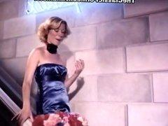 Samantha Morgan, Serena, Elaine Wells in vintage sex movie