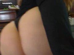 Hot ass Sexy Twerk 2