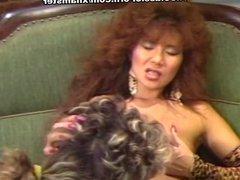 Seka, Desiree West, Susan Nero in classic xxx site