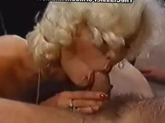 Seka, Bobby Astyr in sex in the office scene from classics