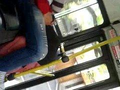 Bulto colectivo - Bus Bulge - Parte 1